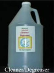 Botanical Industrial Cleaner Degreaser